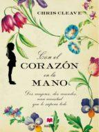 Con el corazón en la mano (ebook)