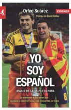 Yo soy español (ebook)