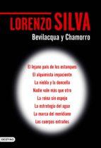 Serie Bevilacqua y Chamorro (Pack) (Edición de 2016) (ebook)