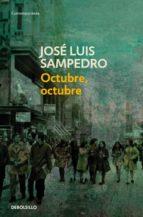 Octubre, octubre (Los círculos del tiempo 2) (ebook)