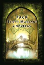 Pack Scott Mariani (ebook)