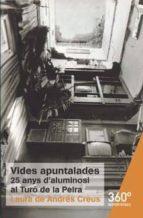 Vides apuntalades (ebook)