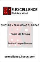 Tema de futuro (ebook)