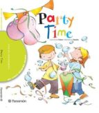 Party time (ebook)