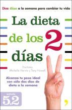 La dieta de los dos días (ebook)