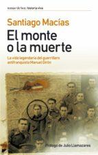 El monte o la muerte (ebook)