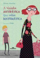 A Vizinha Antipática que Sabia Matemática (ebook)