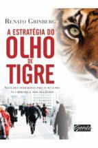 A estratégia do olho do tigre (ebook)