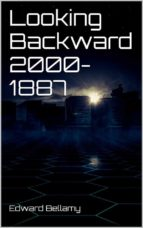 Looking Backward 2000-1887 (ebook)