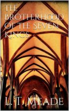 The Brotherhood of the Seven Kings (ebook)