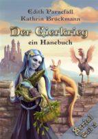 Der Eierkrieg Serial Teil 3 (ebook)