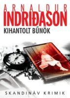 Kihantolt bűnök (ebook)