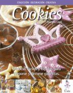 Cookies (ebook)