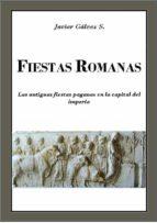 Fiestas Romanas (ebook)