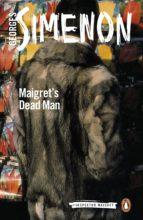 Maigret's Dead Man (ebook)