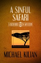 A Sinful Safari (ebook)