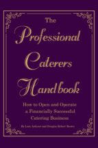 The Professional Caterer's Handbook (ebook)