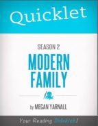 Quicklet on Modern Family Season 2 (ebook)