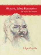 My Guru Babaji Ramnarine (ebook)