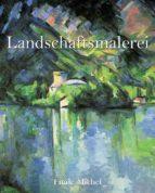 Landschaftsmalerei (ebook)