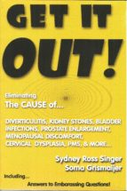 Get It Out! (ebook)