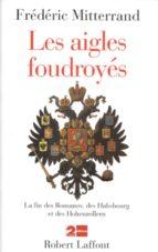 Les Aigles foudroyés (ebook)