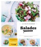 Salades à volonté - Les délices de Solar (ebook)