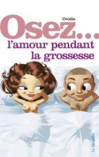 Osez l'amour pendant la grossesse (ebook)