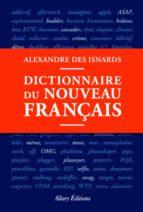 Dictionnaire du nouveau français (ebook)
