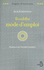 Bouddha mode d'emploi (ebook)
