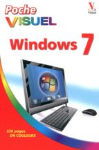 Poche Visuel Windows 7 (ebook)