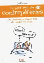 Petit livre de - Contrepèteries n° 3 (ebook)