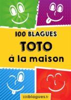 Toto à la maison (ebook)