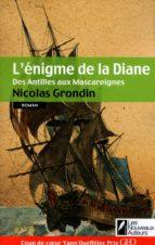 L'énigme de la Diane - des Antilles aus Mascareignes (ebook)