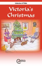 Victoria's Christmas (ebook)
