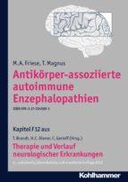 Antikörper-assoziierte autoimmune Enzephalopathien (ebook)