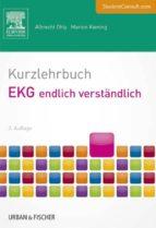 Kurzlehrbuch EKG endlich verständlich (ebook)