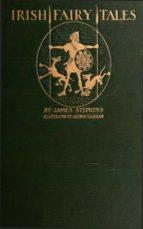Irish Fairy Tales (ebook)