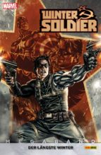 Winter Soldier MB 1 - Der längste Winter