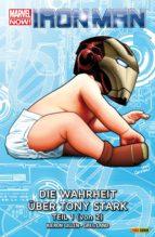 Marvel Now! Iron Man 2 - Die Wahrheit über Tony Stark (1 von 2) (ebook)