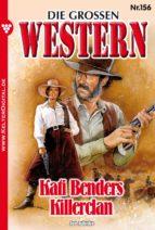 Die großen Western 156 (ebook)