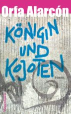 Königin und Kojoten (ebook)