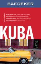 Baedeker Reiseführer Kuba (ebook)