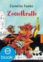 Zottelkralle (ebook)