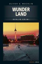 Wunderland (ebook)