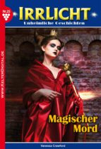 Irrlicht 25 - Gruselroman (ebook)