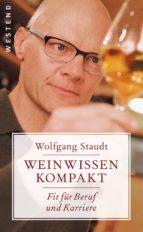 Weinwissen kompakt (ebook)