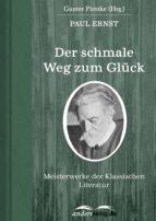 Der schmale Weg zum Glück (ebook)