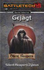 BattleTech 27: Gejagt (ebook)