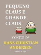 PEQUENO CLAUS E GRANDE CLAUS